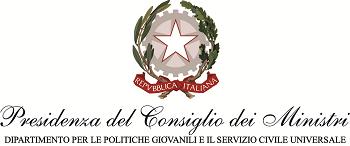 Logo ministero gioventu