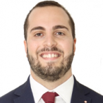 Profile photo of Roberto Gibiino